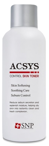 ACSYS CONTROL SKIN TONER-x1